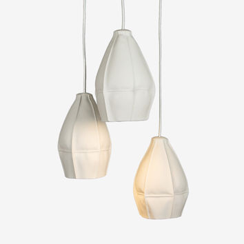 Kawa Pendants - Cluster of 3
