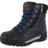 Pajar Barretta Women's Hiker Snow Boots Waterproof