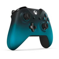 Xbox Special Edition Wireless Controller - Ocean Shadow for Xbox One | GameStop