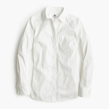 Thomas Mason For J.Crew Stretch Shirt