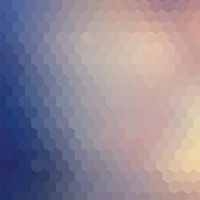 Geometric Gradient Cool Mood Backdrop - 4629