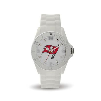 Tampa Bay Buccaneers NFL Cloud Series Women's Watch