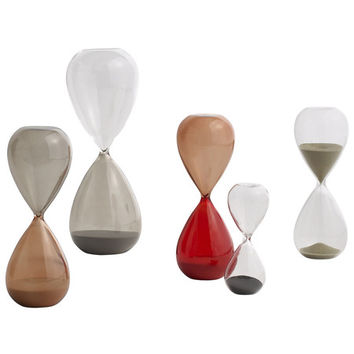 Time Hourglass Timer - A+R Store