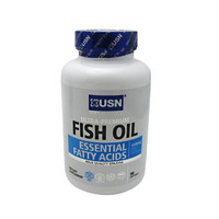 Ultimate Sports Nutrition Ultra-Premium Fish Oil