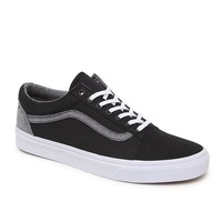 Vans Old Skool T&C Shoes - Mens Shoes - Black