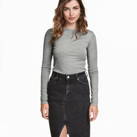 H&M Long-sleeved Top $12.99