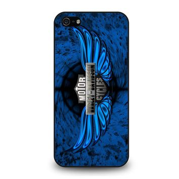 438c3e832cd HARLEY DAVIDSON CYCLES iPhone 5 / 5S / SE Case