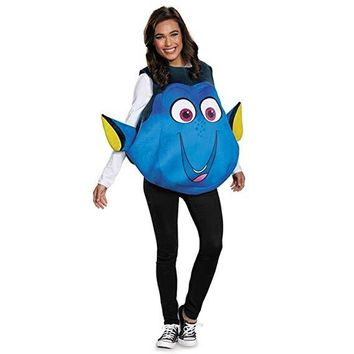 Finding Nemo Dory Womens Costume