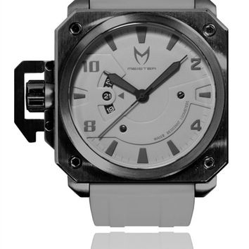 Meister Chief Grey CHIEF104RB Watch