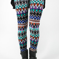 Love Triangle Leggings