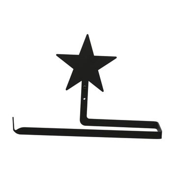 Star Paper - Paper Towel Holder Horizontal Wall Mount