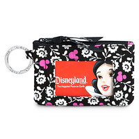 Mickey Mouse Meets Birdie Zip ID Case by Vera Bradley