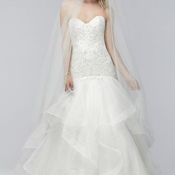 Wtoo by Watters Dorthy 16723 Wedding Dress