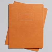"7"" x 9"" PAPER COVER - Journals  