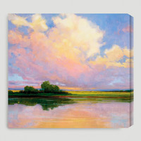 """Spring Sunset II"" by Kim Coulter - World Market"