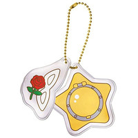 Sailor Moon Reflective Charm