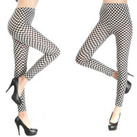 Women Microfiber Leggings