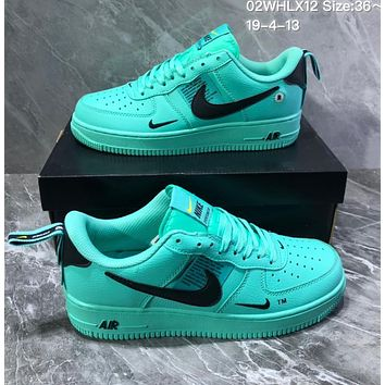Shop Nike Air Force 1 on Wanelo