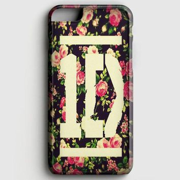 1D One Direction Case iPhone 6/6S Case