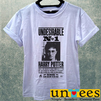 Undesirable Number 1 Harry Potter Women T Shirt