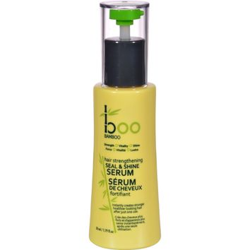 Boo Bamboo Hair Serum - 1.69 oz