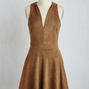 Attraction to Action Dress