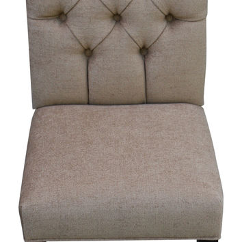 Sheldon Tufted Dining Room Chair