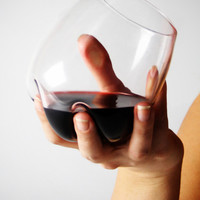 Meld Wine Glass