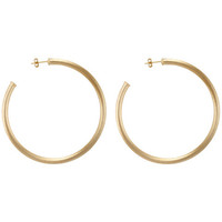 Sheila Fajl Everybody's Favorite Hoops Earrings