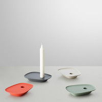 Float Candlestick Holder by Anderssen & Voll for Muuto - Free Shipping