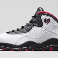 Air Jordan Retro 10 X 'Double Nickel'