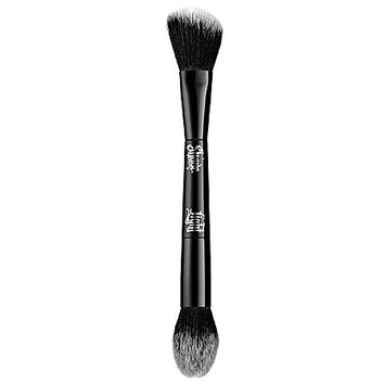 Shade + Light Contour Brush - Kat Von D | Sephora