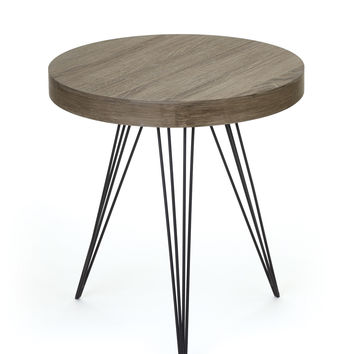 Hailey Side Table