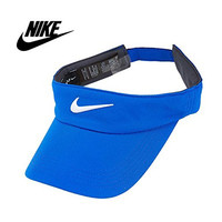 Nike Tech Swoosh Visor BLUE