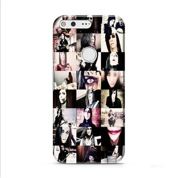 Motionless In White (collage) Google Pixel 2 Case