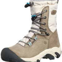 KEEN Women's Wilma Lace Snow Boot