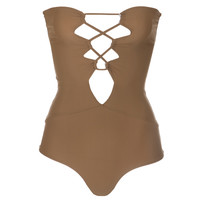 ACACIA SWIMWEAR - Bronx One Piece | Various Colors