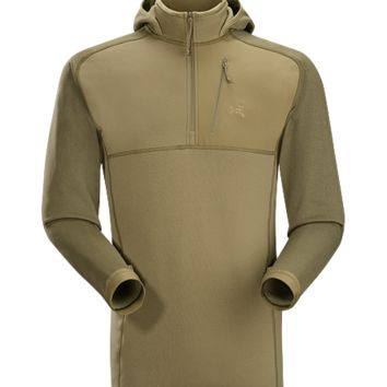 Naga Hoody Gen 2 / Men's / Mid Layer / Arc'teryx LEAF / Arc'teryx LEAF