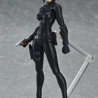 Motoko Kusanagi - figma - Ghost in the Shell The New Movie