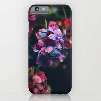Treasure of Nature iPhone & iPod Case by Mixed Imagery