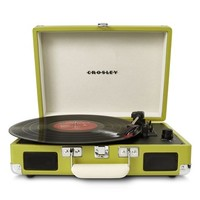 Crosley Radio 'Cruiser' Turntable