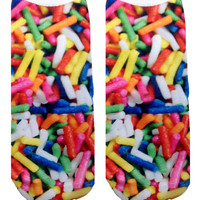 Sprinkle socks