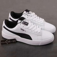 PUMA Old Skool Women Men Fashion Running Sneakers Sport Shoes