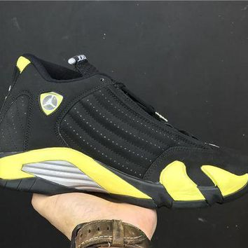 DCCK -Air Jordan 14 Retro 'Thunder'