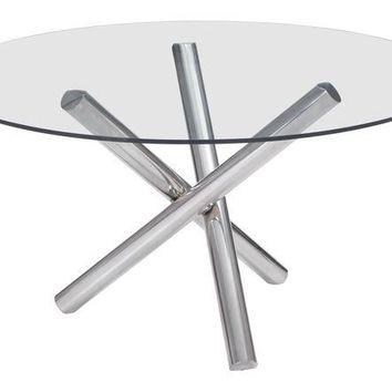 DCCKH0D Stant Round Dining Table