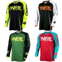 2017 new  Enduro Jeresy Downhill Jersey MTB Offroad long motorcycle long motocross Racing Riding Cycling Jersey long T-shi