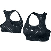 Nike Women's Pro Victory Polka Square Sports Bra - Dick's Sporting Goods