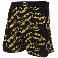 Batman - All-Over Logos Boxers