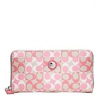 Shop the best selection of Coach Wallets and wristlets at Coach.com