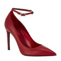 Valentino Rouge Absolute Sig 100 Pump | Harrods